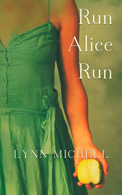 Haunting Myself: Run Alice Run