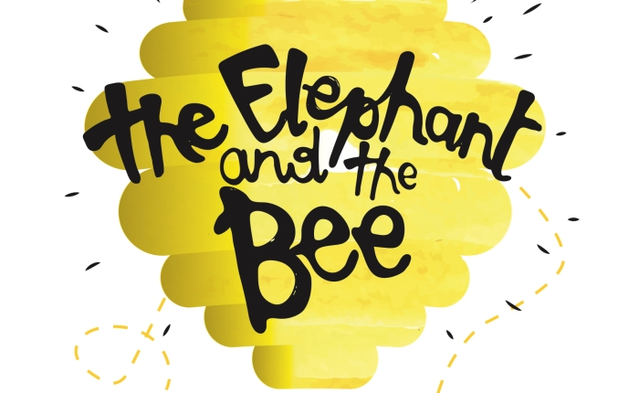 The Elephant and the Bee: Reading andQ&A