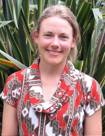 Jess de Boer portrait
