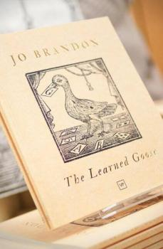 The Learned Goose: Jo Brandon